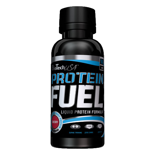 Biotech USA - Protein Fuel Shot