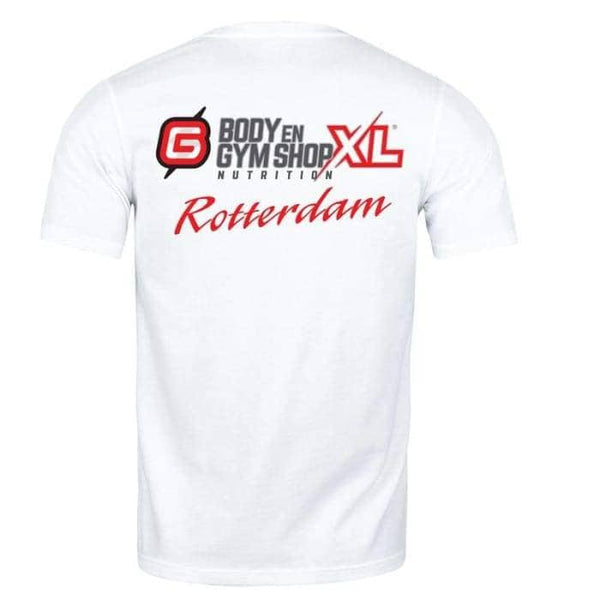 Body & Gym Shop XL T-Shirt - Kleding