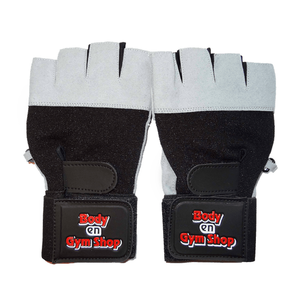 Body & Gym Shop - Power Lifting Gloves