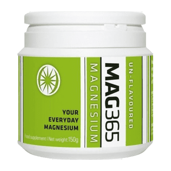 ITL Health Limited - MAG365 - Calcium/Magnesium
