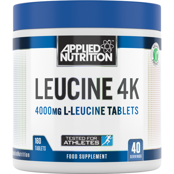 Applied Nutrition - Leucine 4K