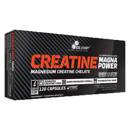 Olimp - Creatine Magna Power