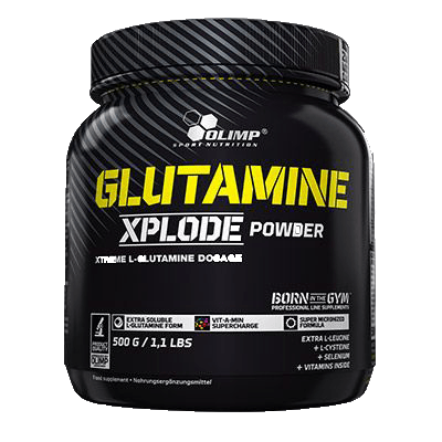 Olimp - Glutamine Xplode Powder