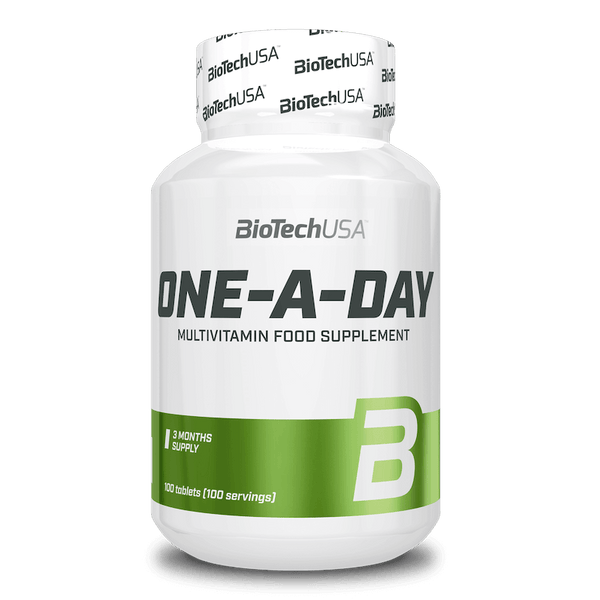 Biotech USA - One a Day
