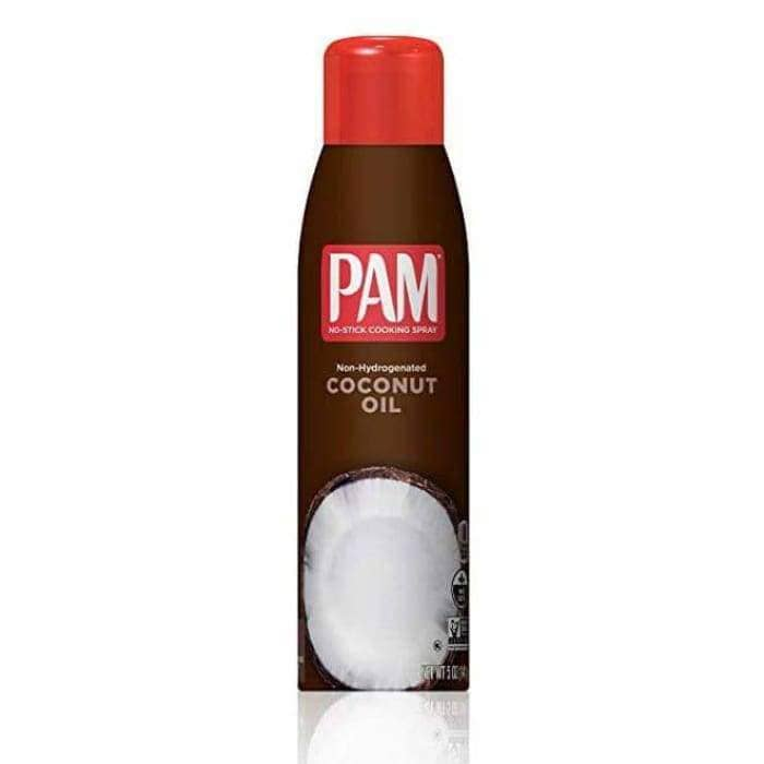 PAM - Cooking Spray - 141 gram (5 oz) / Coconut
