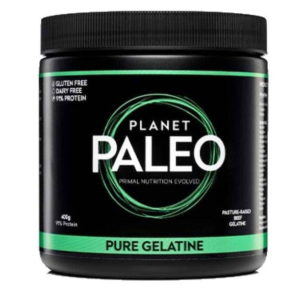 Planet Paleo - Pure Gelatine - Collageen