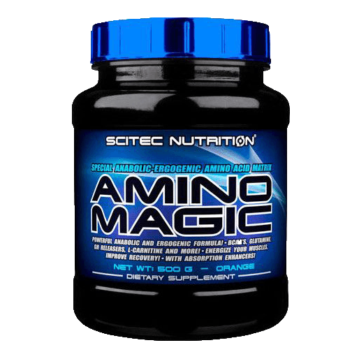 Scitec - Amino Magic