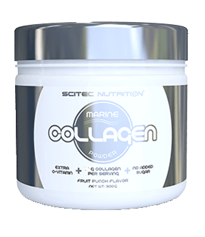 Scitec - Collagen Powder