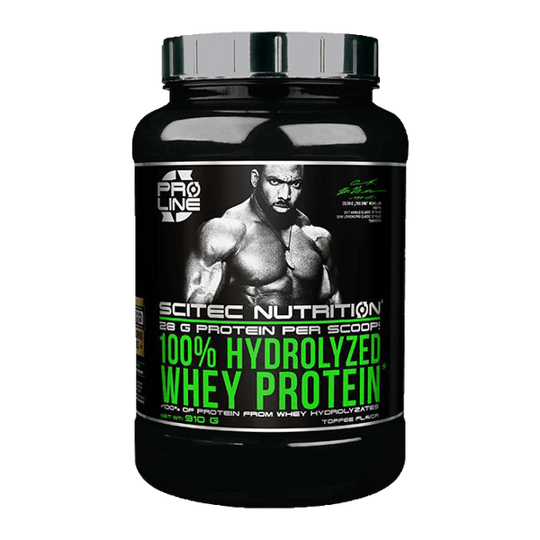 Scitec - Hydrolyzed Whey Protein