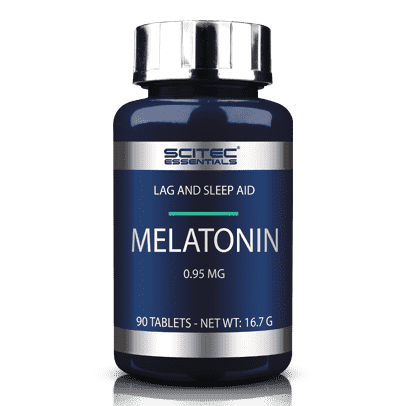 Scitec - Melatonine