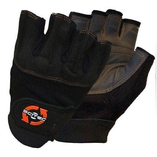 Scitec - Orange Style Gloves