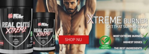 Body & Gym Shop - Real Cuts Extreme