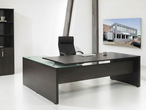 L-Bureau Manage-It 230x172cm - Tom Kantoor & Projectinrichting