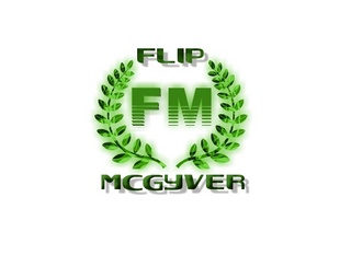 FLIP MCGYVER, THE MAKER OF QUALITY PRODUCTS WORLDWIDE,