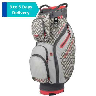 Sun Mountain Women's Starlet Cart Bag