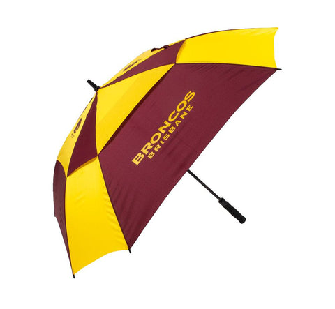 NRL Golf Umbrella