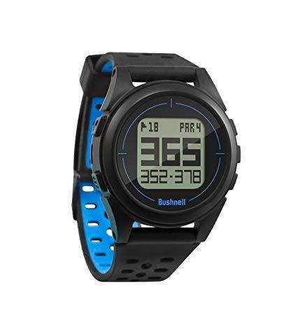 Bushnell ION 2 Watch GPS Black Blue