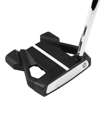 Odyssey Stroke Lab Black Putter - Ten