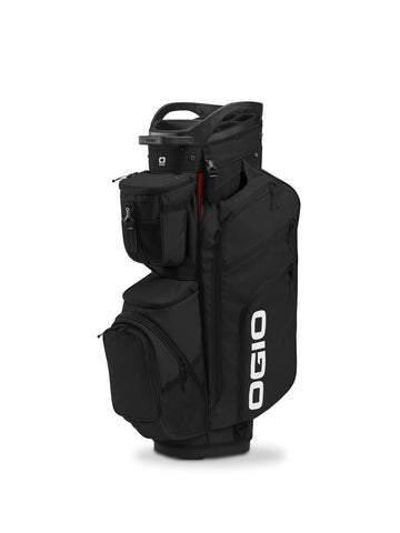 Ogio Convoy SE 14 Cart Bag - Black