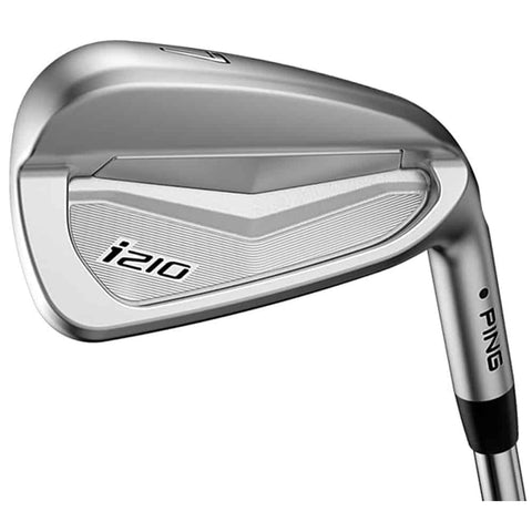 Ping i210 Irons Steel Shafts