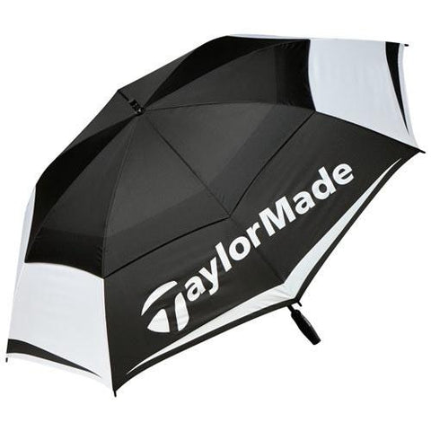 TaylorMade Double Canopy Umbrella