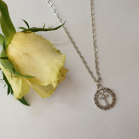 Devotion Dainty Necklace