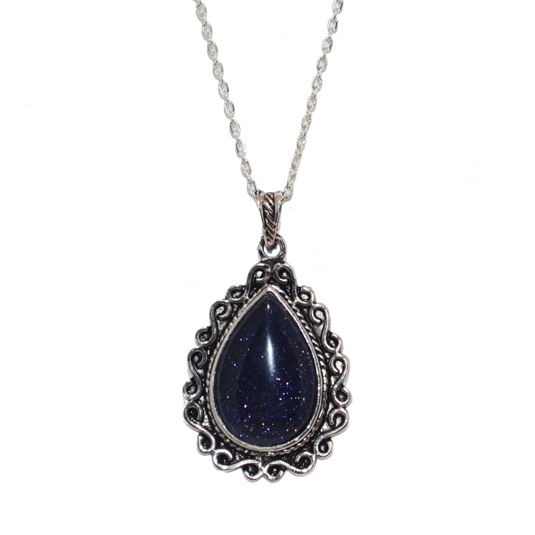 Nightfall Pendant