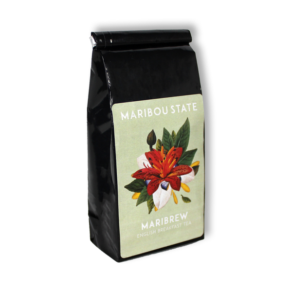 MARIBREW ENGLISH BREAKFAST TEA