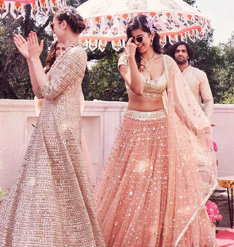 The RENTALYA Guide to Indian Weddings: What To Wear
