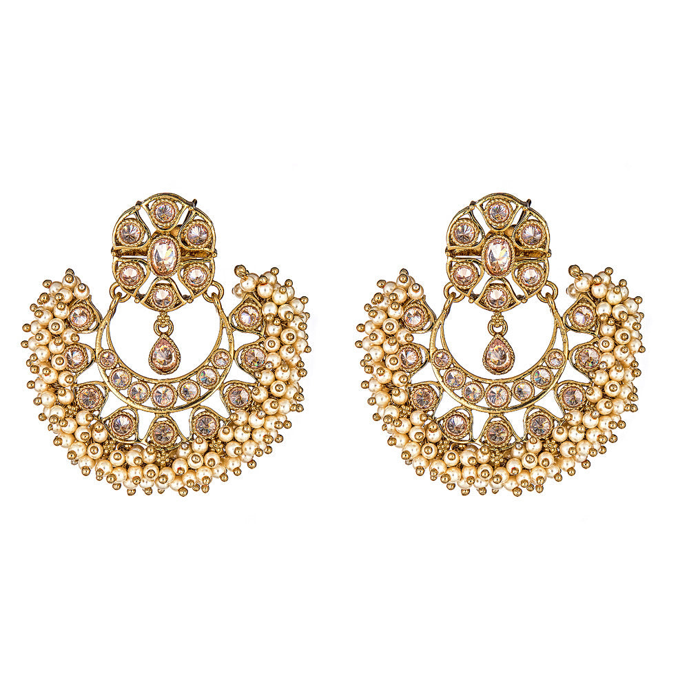 Vanita Earrings