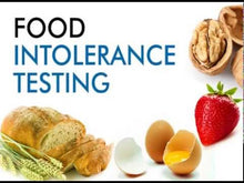 Lorisian Food Intolerance Tests