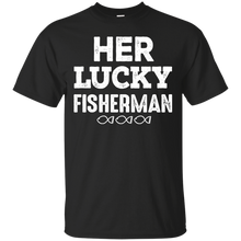 Load image into Gallery viewer, Her Lucky Fisherman