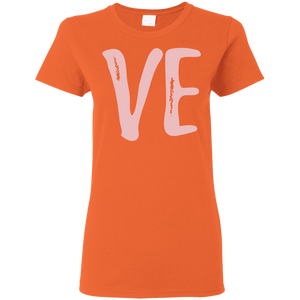 VE Couple Shirt