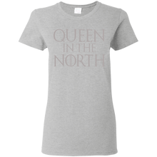 Load image into Gallery viewer, Queen In The North