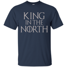 Load image into Gallery viewer, King In The North
