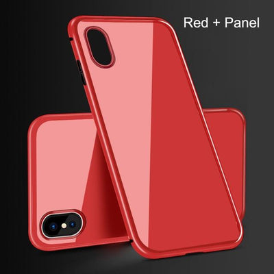 check out 656ed b7bd2 MAG™ - Luxury Magnetic Adsorption Metal Case for iPhone