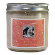 Sweet Grass Farm 100 Hour Soy Candle