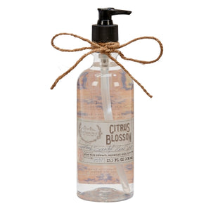 CITRUS BLOSSOM FARMHOUSE CHIC HAND WASH