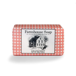 Sweet Grass Farm Triple Milled Soap