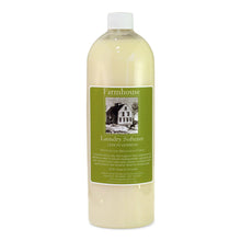 Sweet Grass Farm Natural Fabric Softener