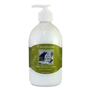 Sweet Grass Farm All Natural Shea Butter Hand Lotion