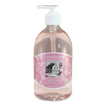 Sweet Grass Farm Natural Liquid Hand Soap
