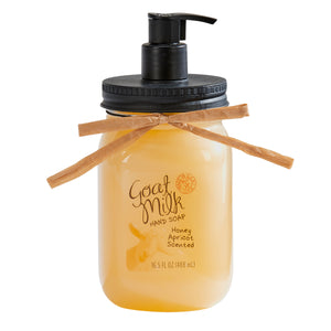 San Francisco Soap Company Goat Milk Hand Soap