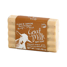 San Francisco Soap Company Exfoliating Goats Milk Soap