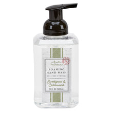 The San Francisco Soap Company Foaming Hand Wash