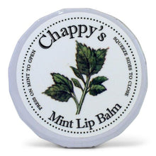 Sweet Grass Farm Olive Oil & Beeswax Lip Balm Tin