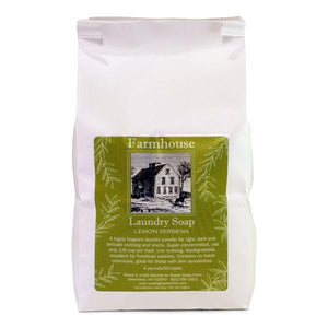 Sweet Grass Farm All-Natural Laundry Soap Concentrate