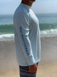 The Monomoy - Performance Long Sleeve (Unisex)