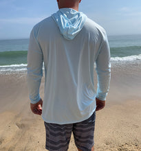 Load image into Gallery viewer, The Outrigger - Performance Hoodie (Unisex)
