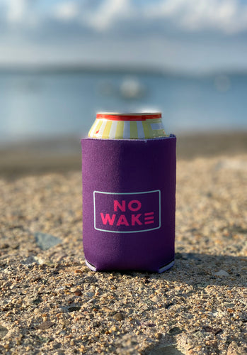 Koozie (Purple)